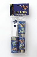 BRAND NEW LINT ROLLER PET HAIR AND FLUFF REMOVER ......