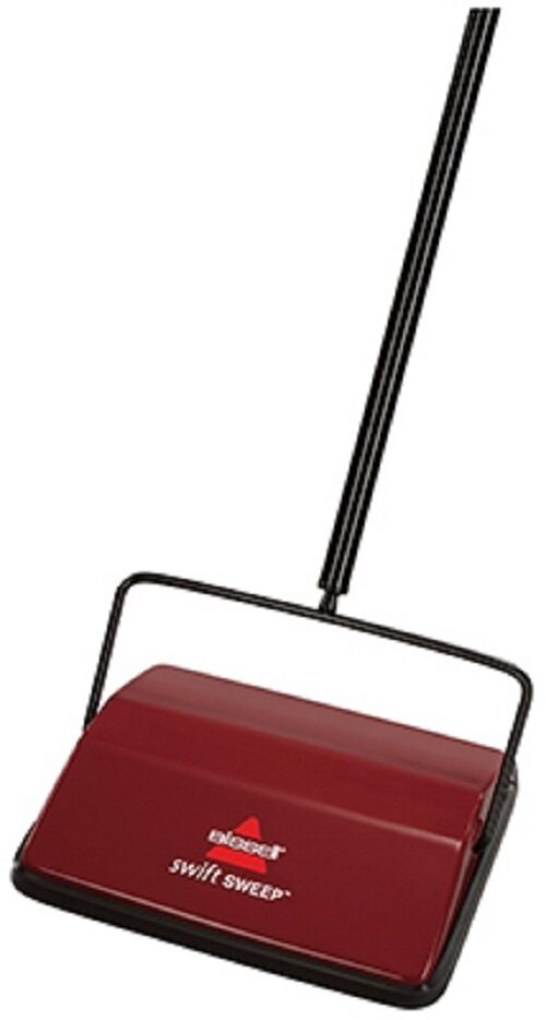 bissell swift sweep cordless carpet sweeper new ebay - Bissell Sweeper