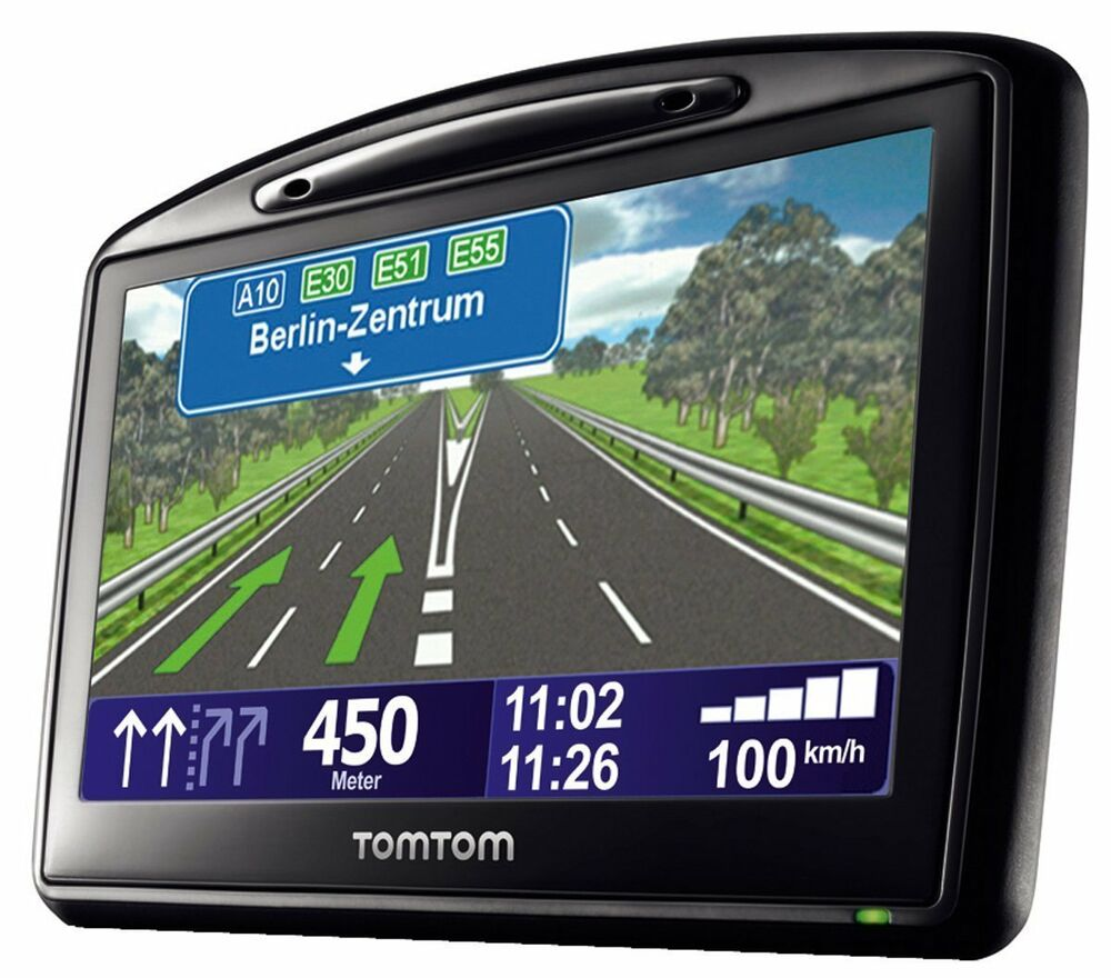 tomtom navi go 730 t traffic europa xl tmc pro blitzer ebay. Black Bedroom Furniture Sets. Home Design Ideas
