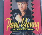 PAUL YOUNG & THE Q-TIPS (CD)
