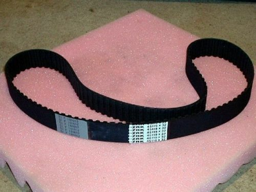 Timing belt isuzu trooper td jb jg bighorn