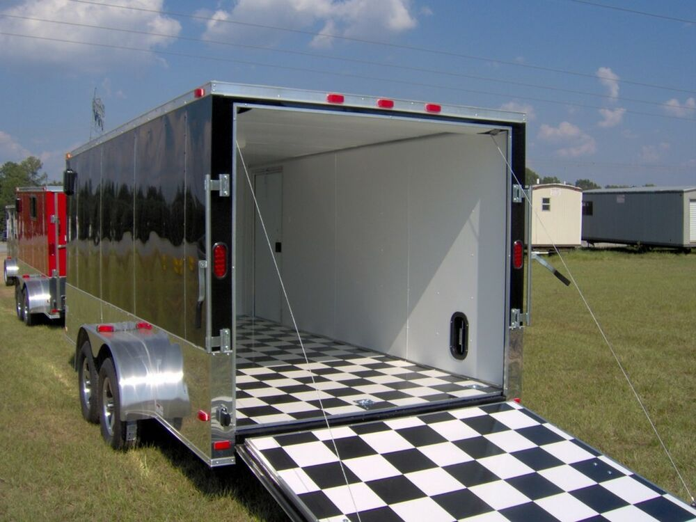 Car Trailer Covers Ebay