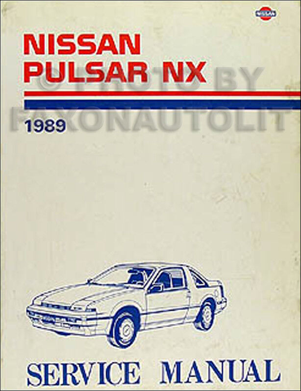 Diagram Also 1980 Nissan Pulsar Nx Wiring Harness Wiring Diagram