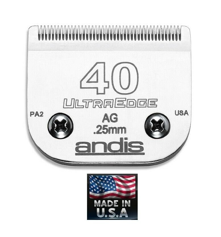 Pet dog cat grooming andis ultraedge a5 clipper guide comb for Andis dog clipper blade guide