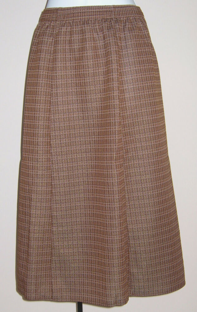 Shop eBay for great deals on Brown Skirts for Women. You'll find new or used products in Brown Skirts for Women on eBay. Free shipping on selected items.