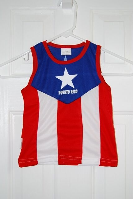 Puerto rican clothes store