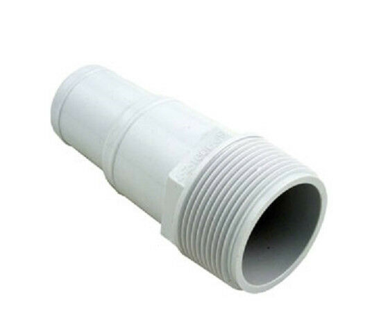 Pool Pump Filter Hose Connector Threaded Fitting Adaptor 1