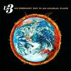 US3 - AN ORDINARY DAY IN AN UNUSUAL PLACE - USED CD