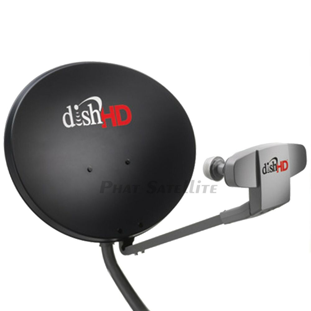 what is a dish lnb