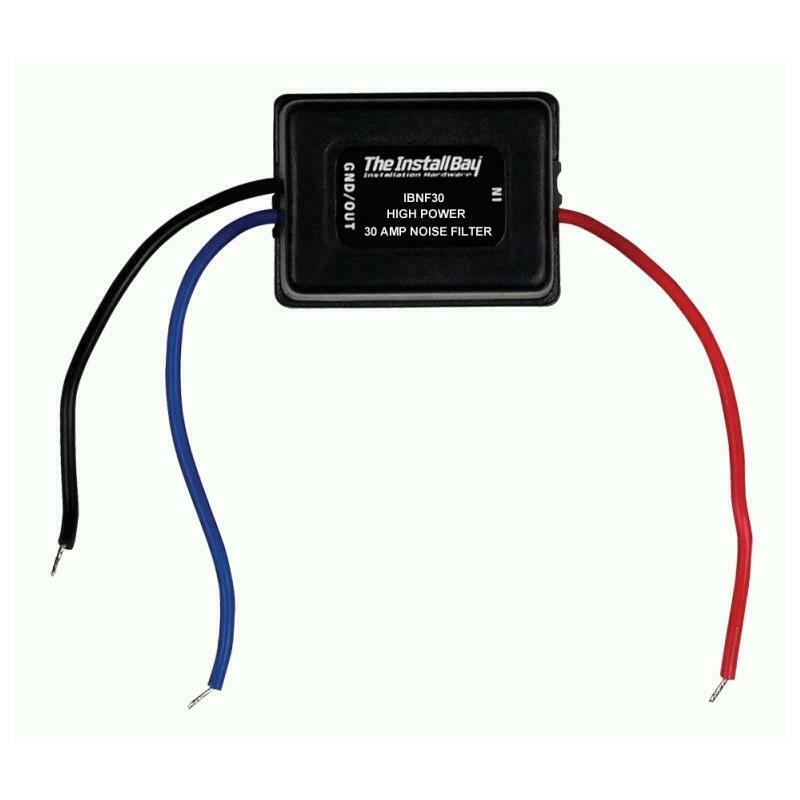 260741326774 moreover 171935556531 together with Radio interference also Simple Rf Signal Strength Meter likewise Fh201 12v Car Speaker  lifier Noise Eliminating Audio Filter Black 231864. on car audio noise filter