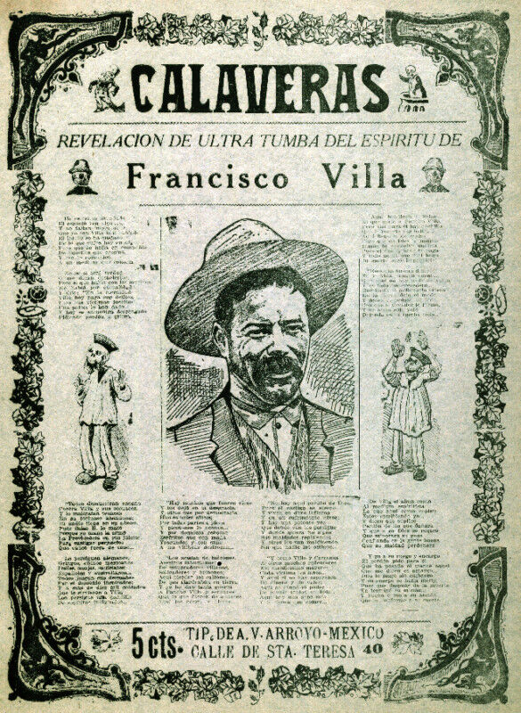 Mexican Graphic Design History