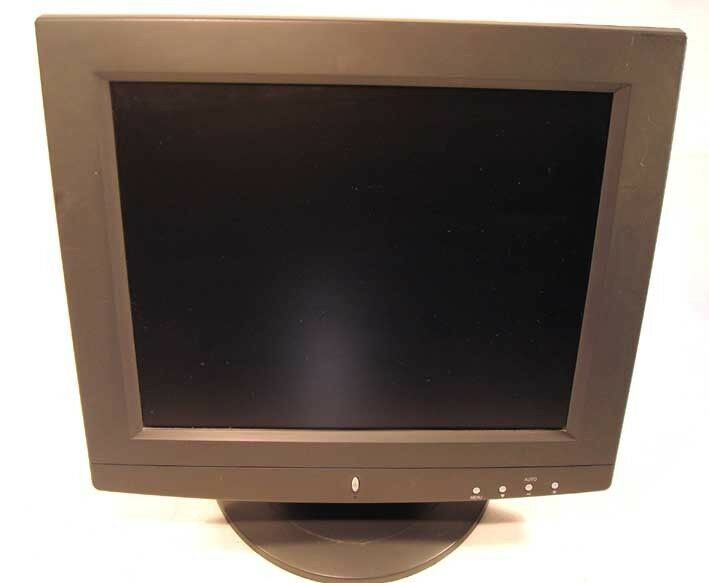 how to clean flat screen monitor