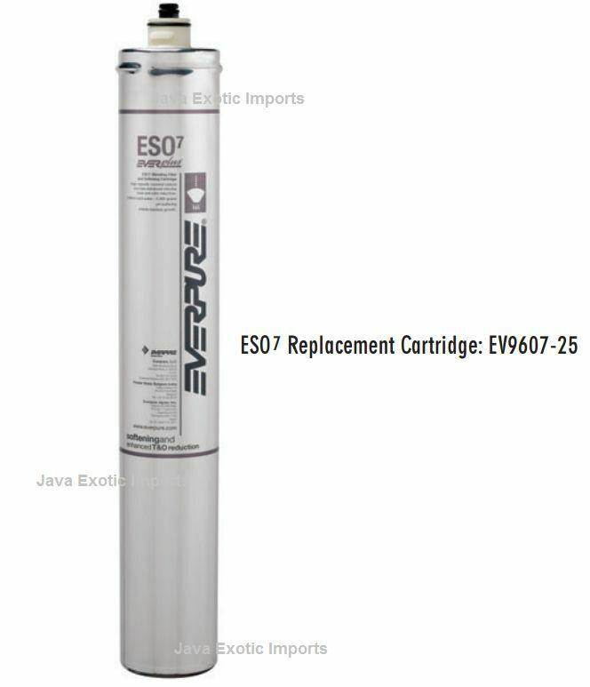 Everpure eso water filter replacement cartridge ebay for Everpure water filter review
