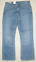 NEW LADIES LEE COOPER BLUE BOOTCUT JEANS SIZE 10 W30 L30