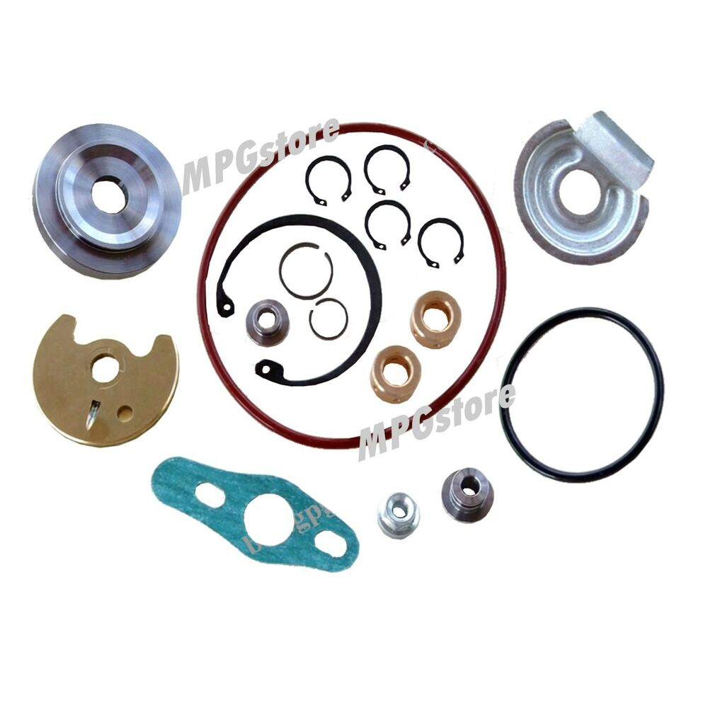 turbo rebuild repair kit mitsubishi td05 td06h td06sl2 14g 16g 18g 20g turbos ebay. Black Bedroom Furniture Sets. Home Design Ideas