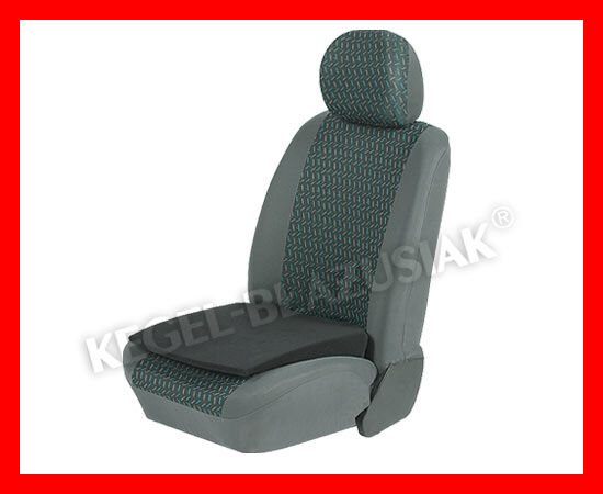 Seat Support Wedge Height Booster Car Cushion Adult Ebay