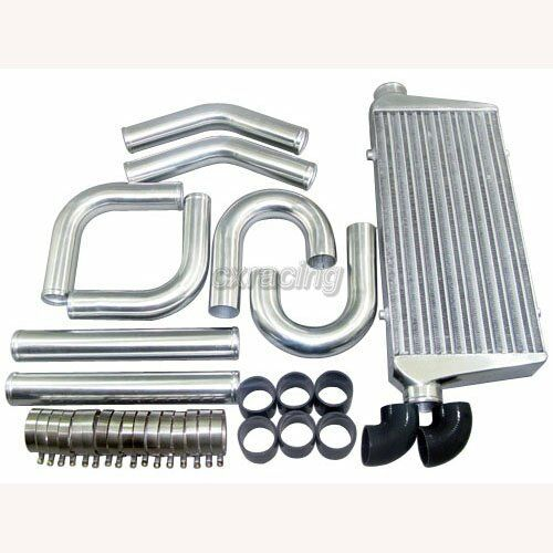 "Bmw Z3 Turbo Kit: Intercooler+3"" Piping Kit For Turbo BMW E30 E36 E46 E39 M3"