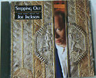 STEPPING OUT (THE VERY BEST OF) - JACKSON JOE (CD)