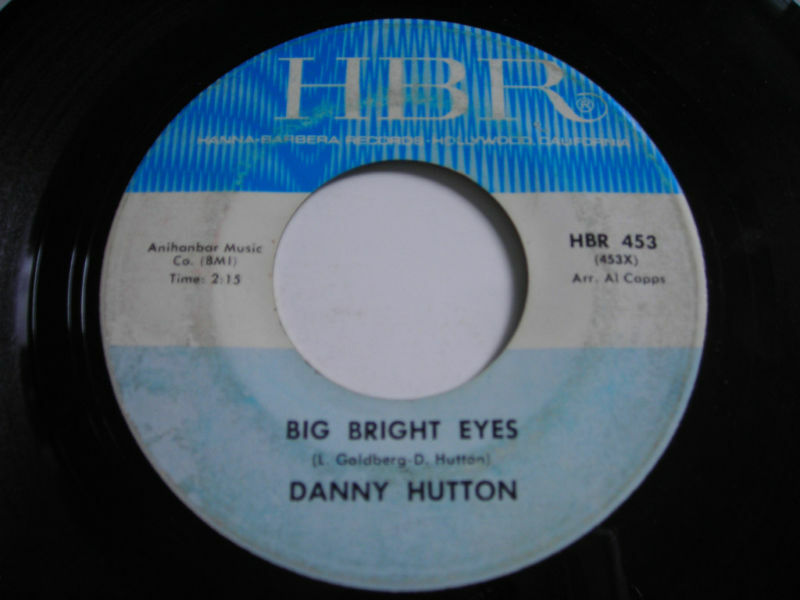 Danny Hutton Monster Shindig