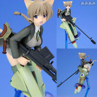 Kotobukiya Strike Witches Lynette Bishop 1/8 PVC Figure