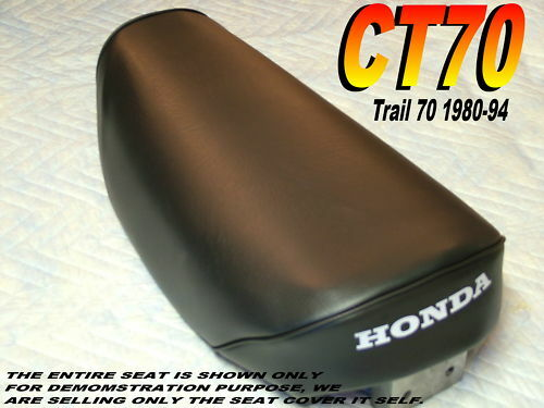 Honda Ct70 Seat Cover Ct 70 Trail 70 1980