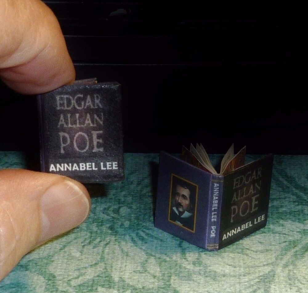 an interpretation of edgar allan poes different works Analysis of poem annabel lee by edgar allan poe updated on october 6 different versions of comparative analysis of edgar allan poe's ligeia and the.
