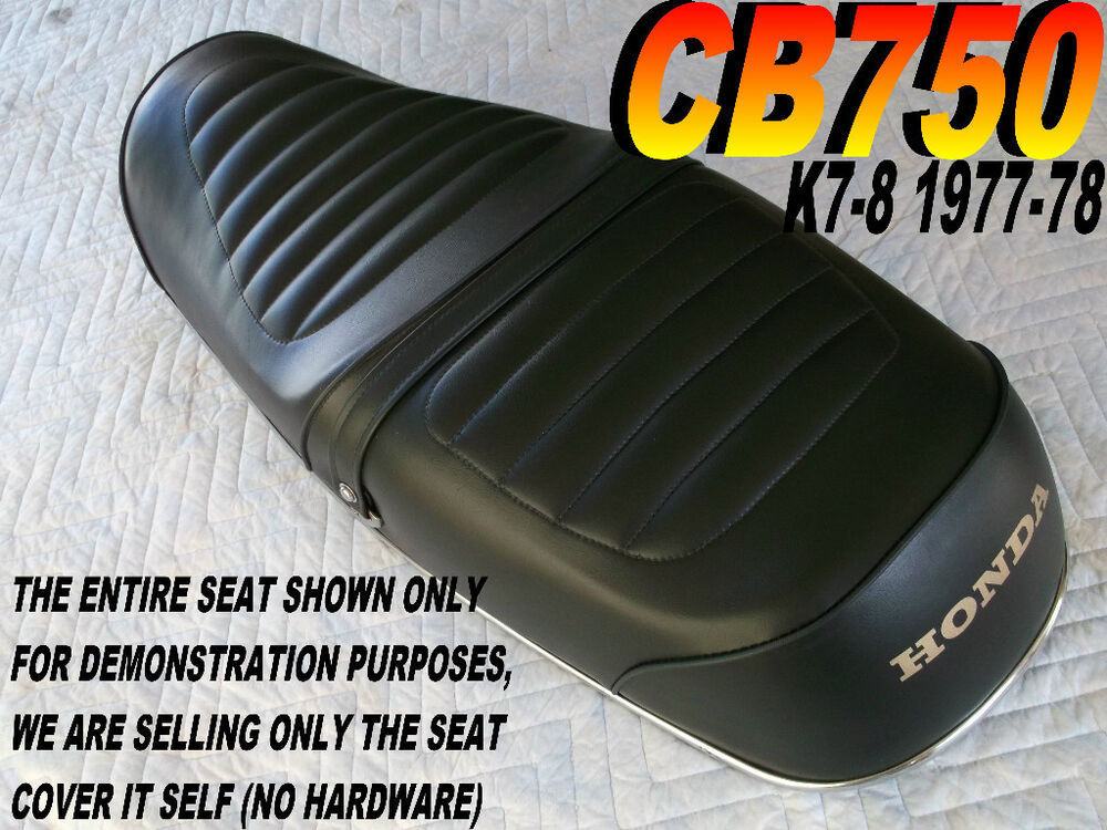 cb750 k8 1978 replacement seat cover for honda cb 750