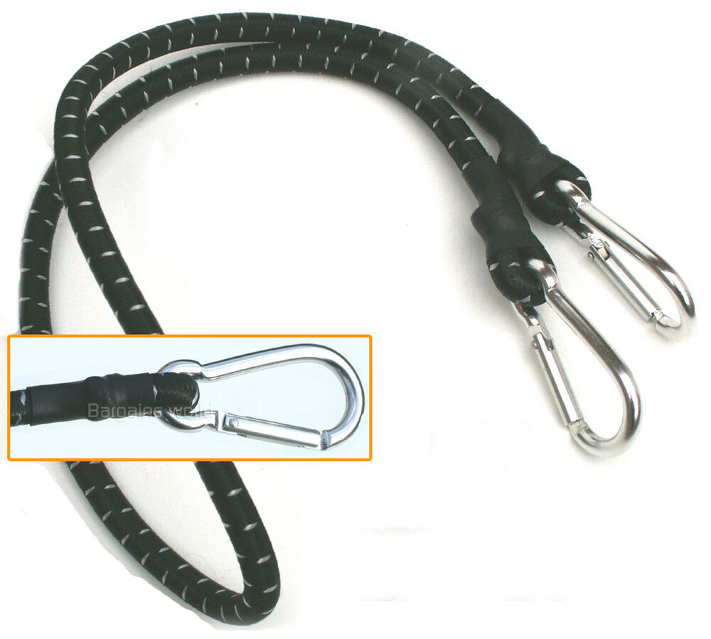 36 Quot Cargo Strap Bungee Cord Tie Down Motorcycle Motorbike