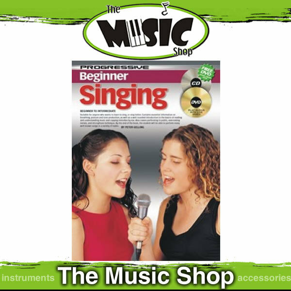 singing lessons for beginners pdf