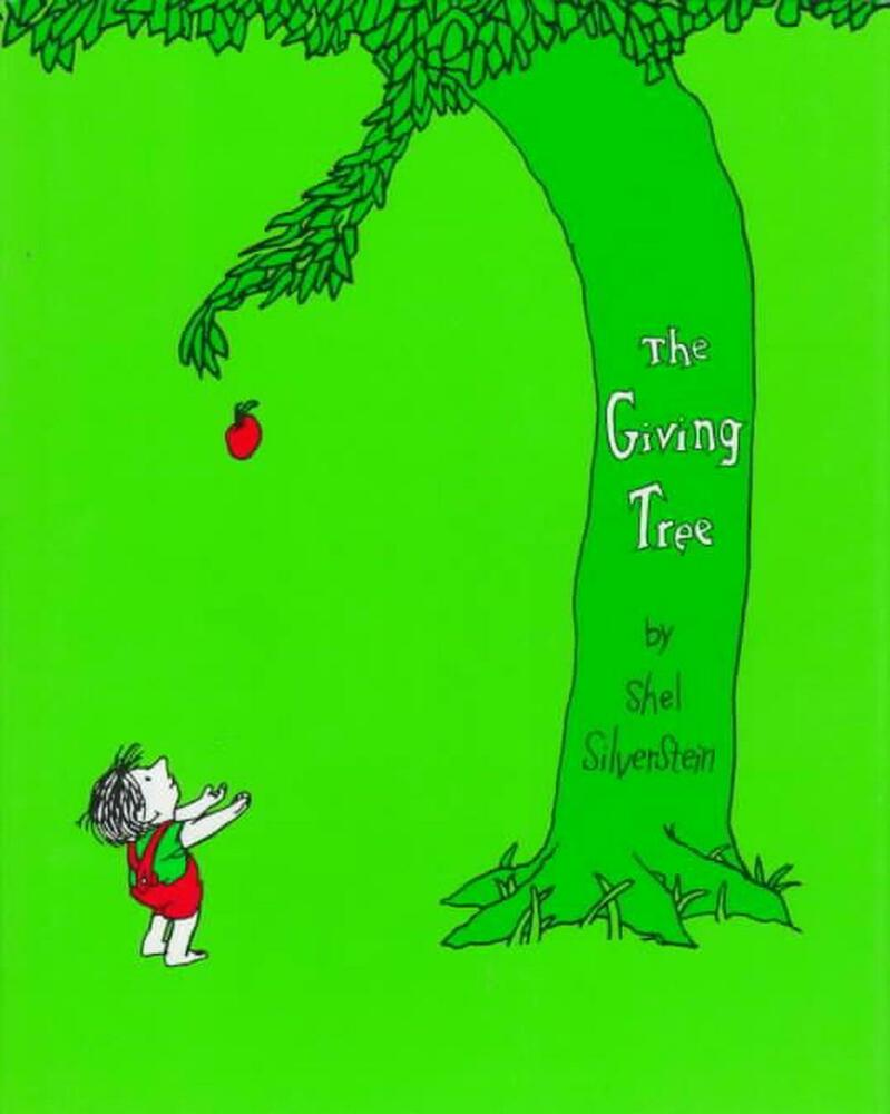 The Giving Tree Book Report ] - the giving tree book quotes ...