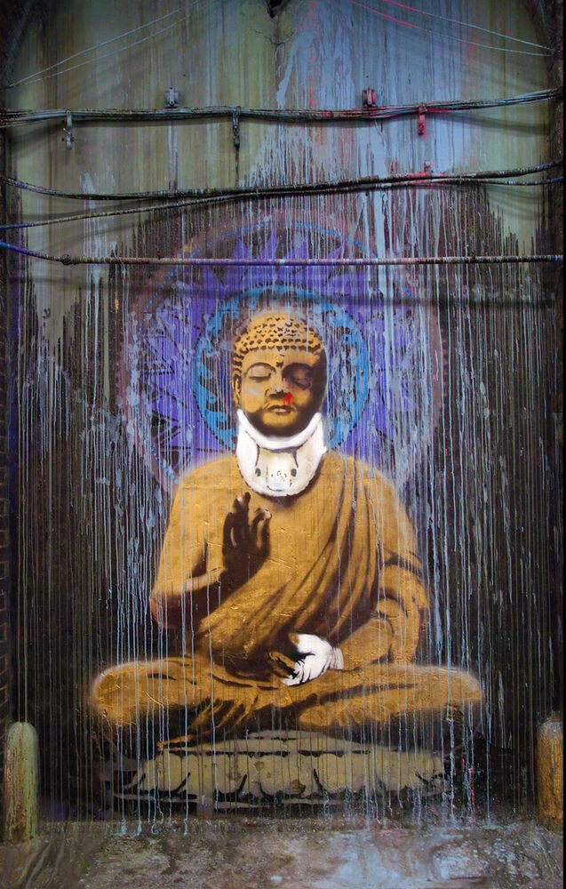 meet your meat criticism of buddhism