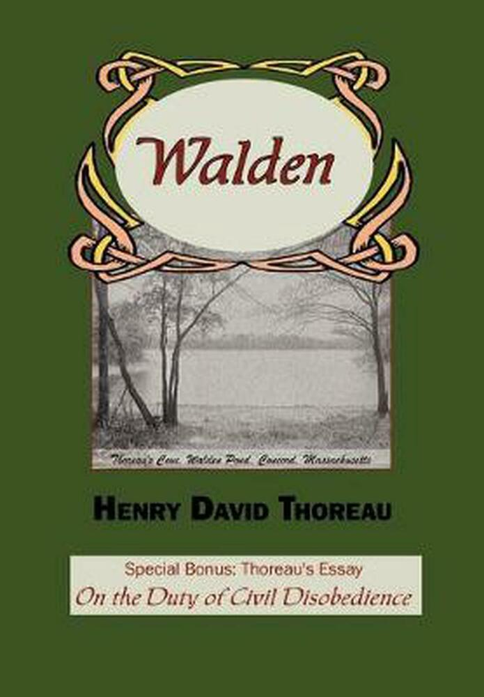 friendship essay thoreau
