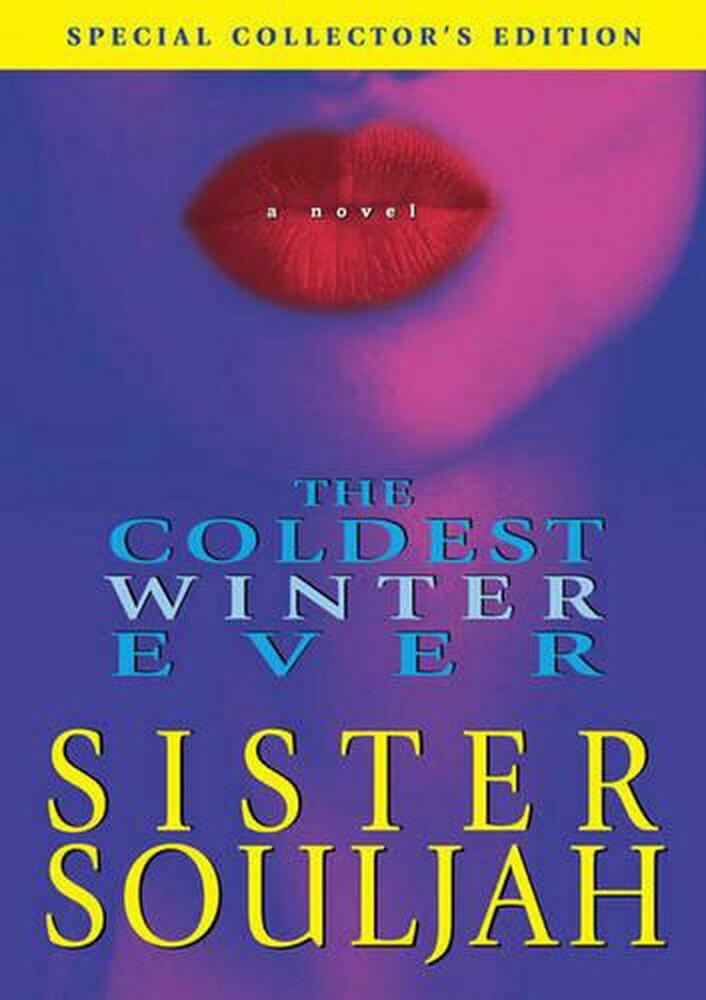 the coldest winter ever pdf