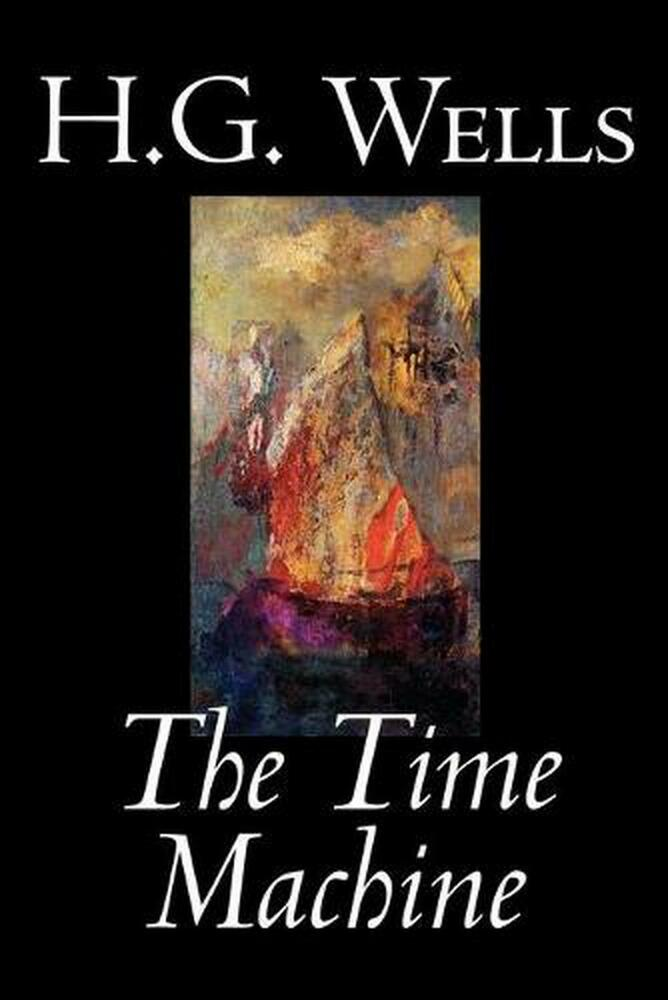 [PDF] The Time Machine Book by H.G. Wells Free Download ...