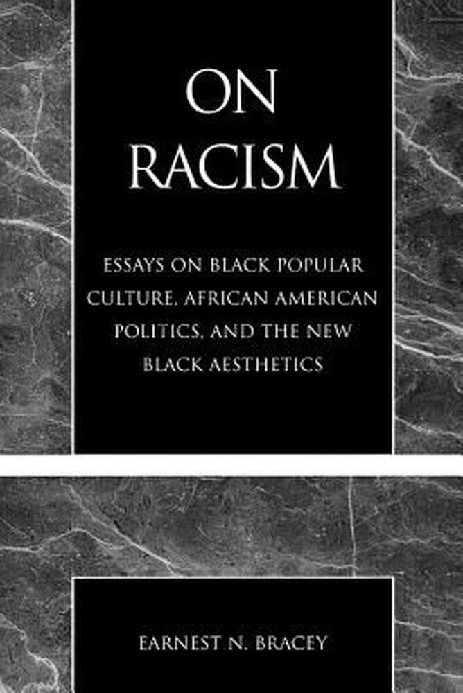 Essays on african american education