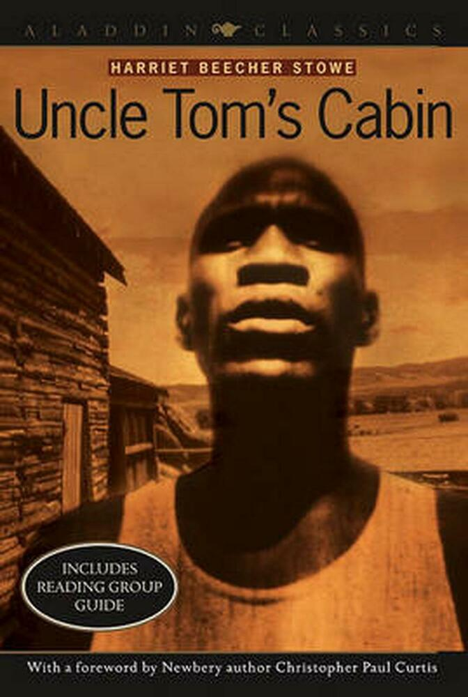 Uncle tom 39 s cabin by harriet beecher stowe paperback book for Tom s cabin