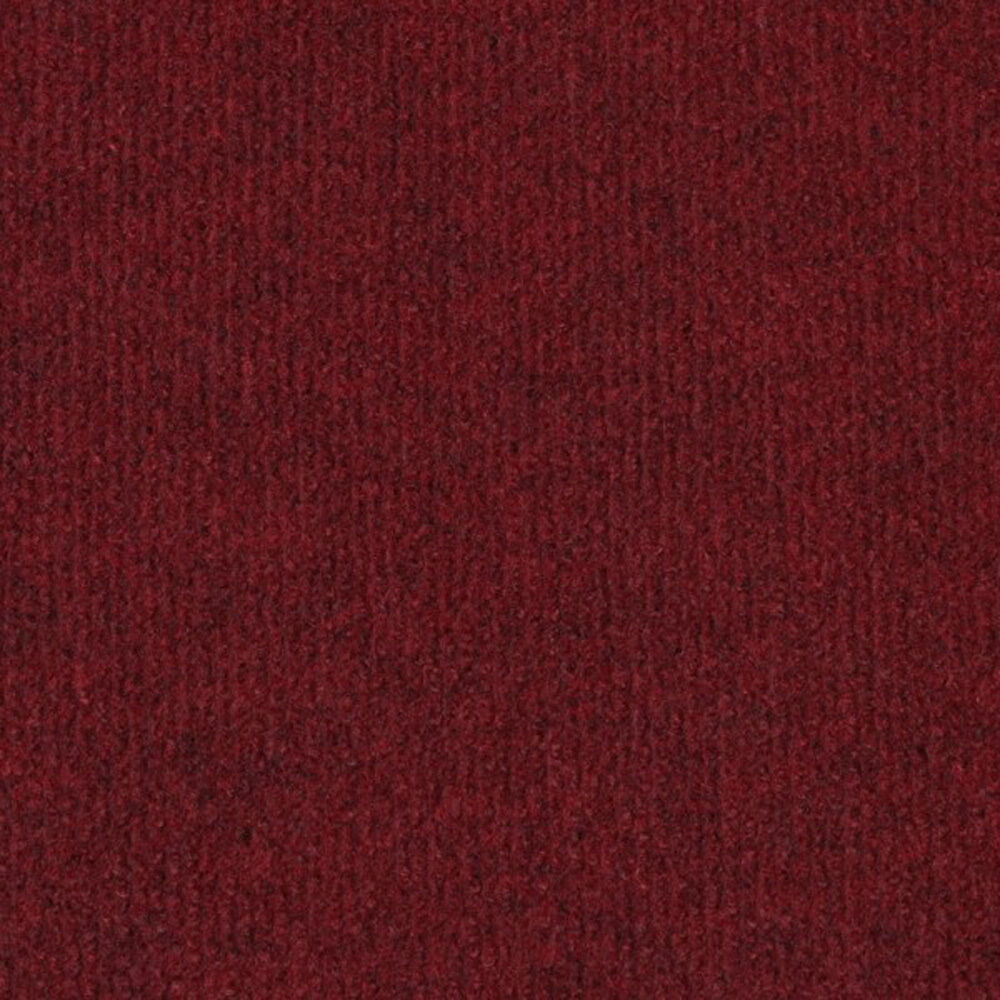Wine red cheap cord carpet budget thin floor covering for Cheap floor covering