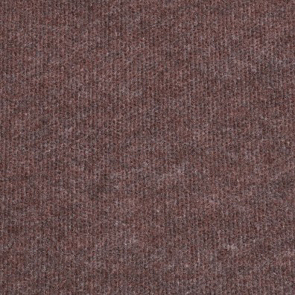 Brown cheap cord carpet budget thin floor covering for Cheap floor covering