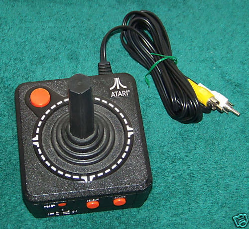 Tv Games Plug And Play : Tv greats atari video game plug play ebay