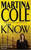 The Know,ACCEPTABLE Book