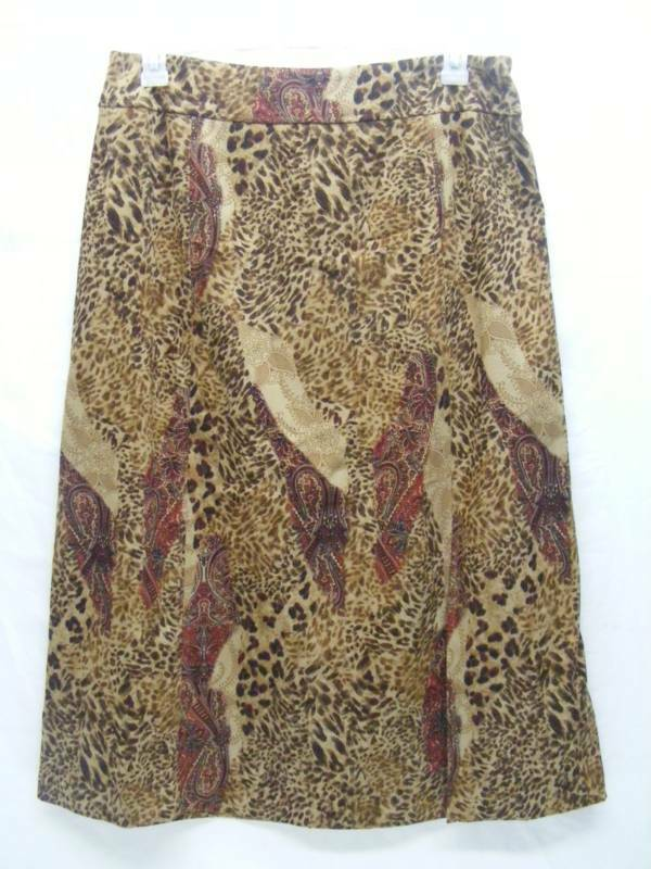 Requirements Skirt 11