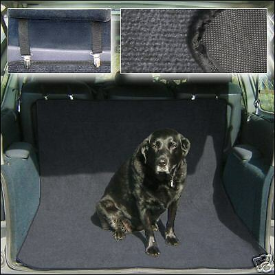 Dog Car Protector >> CAR BOOT MAT SEAT PROTECTOR PROTECTER LINER COVER DOGS | eBay
