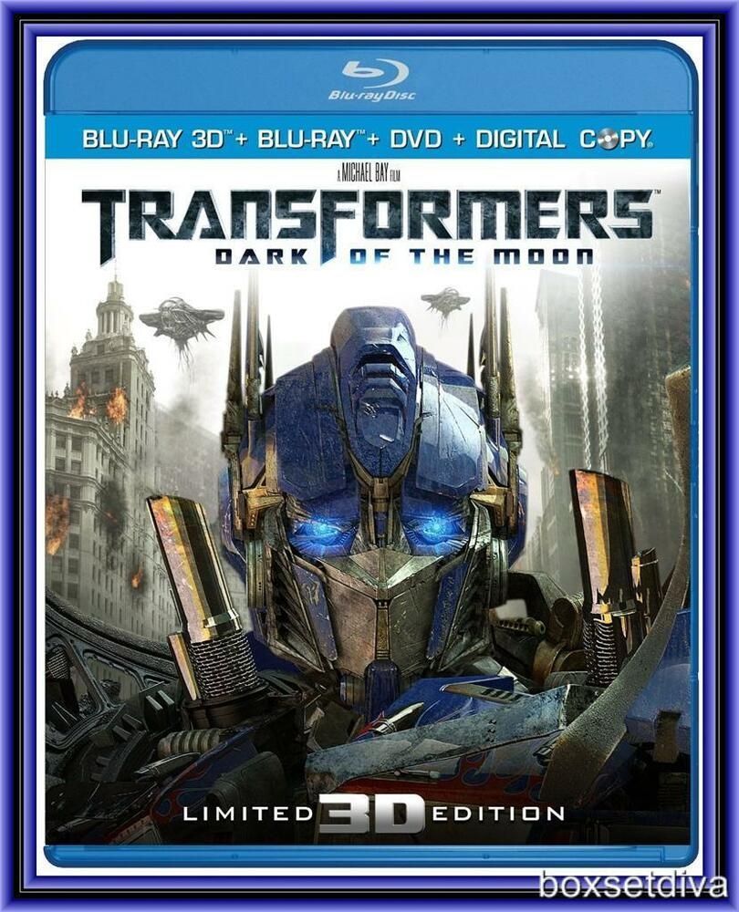 transformers the movie digital copy