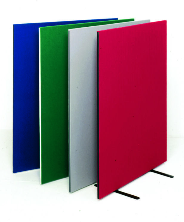 180cm h free standing office partition room divider for Free standing screen