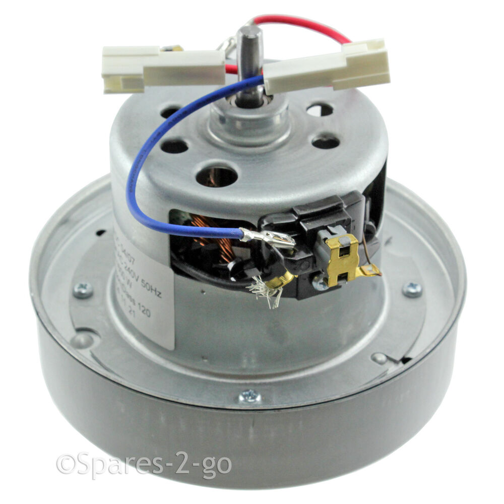 Vacuum cleaner motor fits dyson dc04 dc07 dc14 yv 2200 ydk for Motor for vacuum cleaner