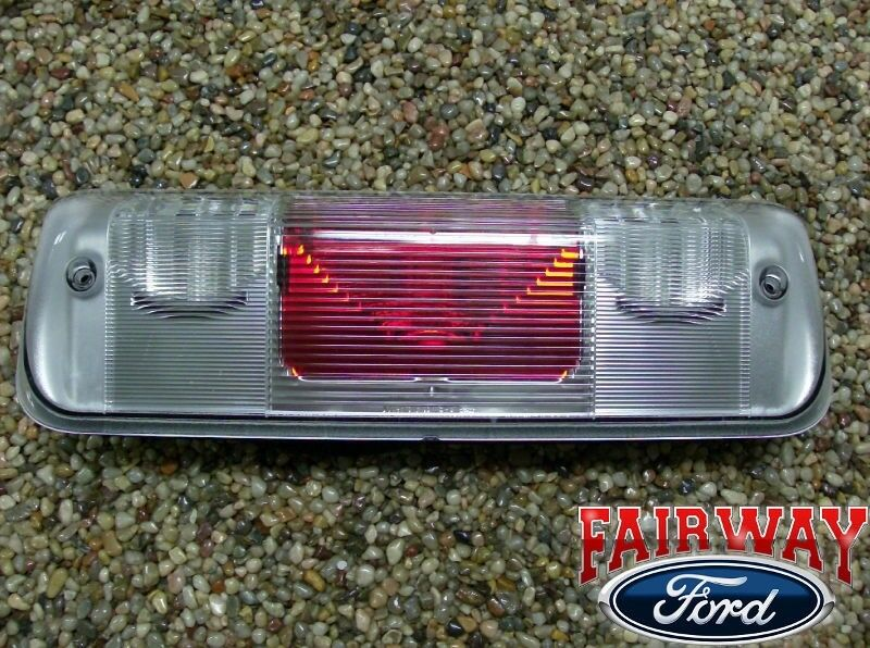 04 08 F 150 F150 Oem Ford Parts 3rd Third Brake Lamp