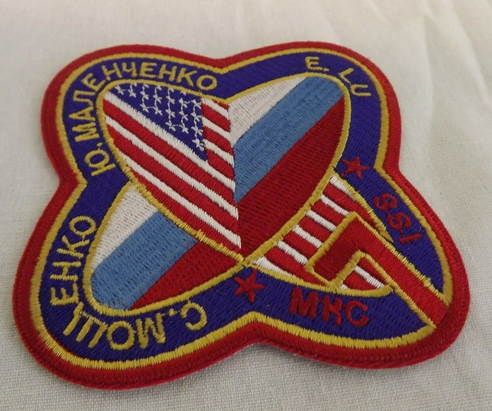 blue nasa astronaut wings patches - photo #10