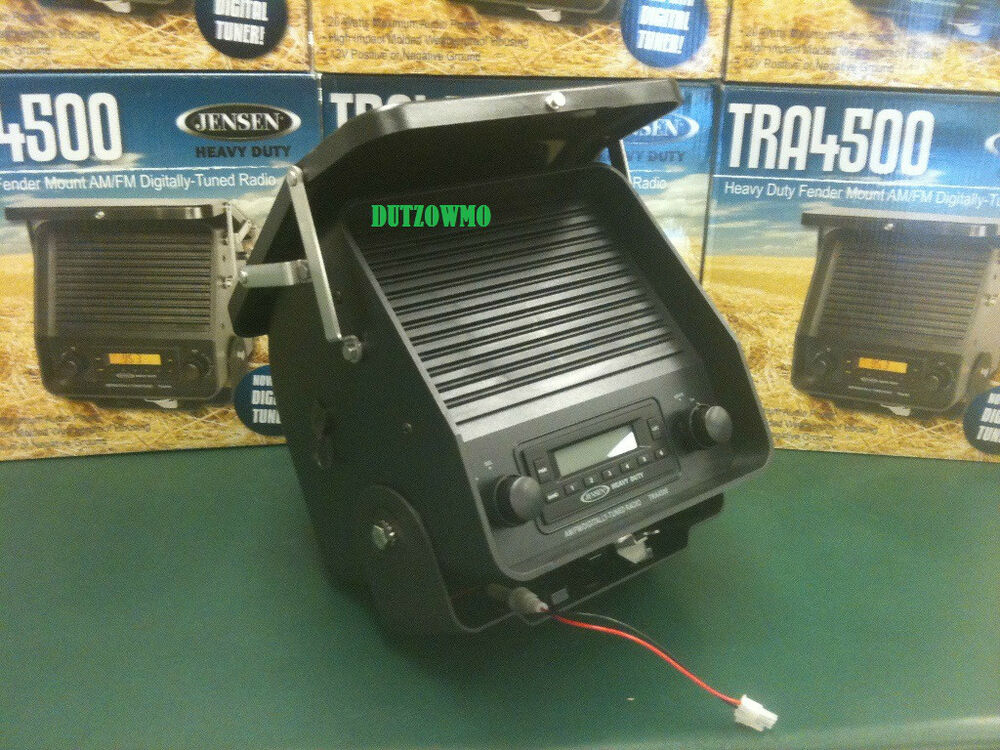 s l1000 tractor radio ebay  at edmiracle.co