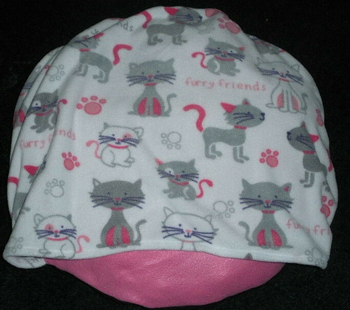 Small Dog Cat Bed Sleeping Bag Furry Friends Kittens Comfy Cozy Ebay