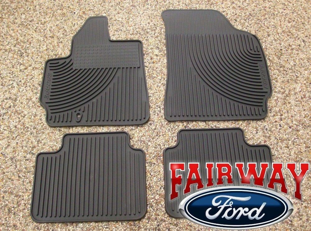 2010 ford escape floor mats. Black Bedroom Furniture Sets. Home Design Ideas